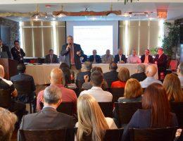 2017-2 - ASORE participa junto a otros empresarios para impugnar impuestos en la Patente Municipal