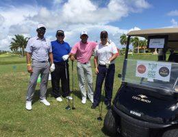 2017-3 - Golf ASORE Classic en Coco Beach
