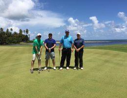 2017-4 - Golf ASORE Classic en Coco Beach - 2